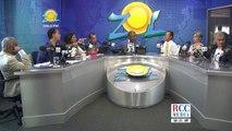 Pre candidatos a regidores del DN y pre candidato a Senador por Azua Felix Rodriguez visitan #SDLM