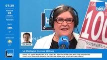 La matinale de France Bleu Creuse du vendredi 4 octobre
