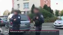 Attaque à la Préfecture de Police de paris: Quand les équipes de France 2 tombent pas hasard sur le frère de l'assaillant