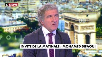 Jean-Baptiste Djebbari - CNews vendredi 4 octobre 2019