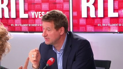 Yannick Jadot - RTL vendredi 4 octobre 2019