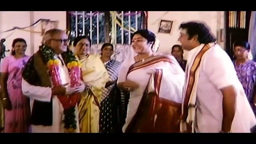 Tamil Superhit Movie|Puthupatti Ponnuthaye|Napoleon|Vijayakumar|Radhika