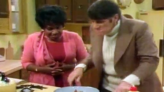 The Jeffersons Season 2 Episode 4 Harry and Daphne