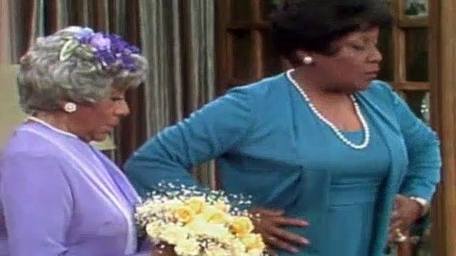 The Jeffersons Season 2 Episode 3 Louise's Daughter