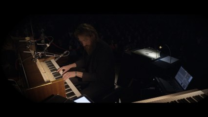 Joep Beving - Into The Dark Blue
