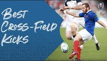 Best cross-field kicks at Rugby World Cup 2019