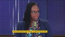 """Réforme des retraites : """"Le fait que le texte soit présenté avant ou après les élections municipales n'a pour moi pas d'importance"""", indique Sibeth Ndiaye"""