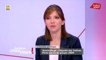 Aurore Bergé s'exprime sur la GPA