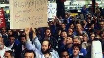 """Grève de 1989 à Peugeot : """"On ne l'a pas vue venir"""""""