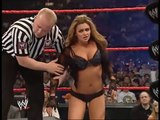 WWE Maria Kanellis Best and Hot Moments in WWE