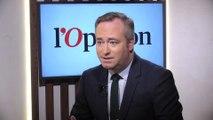 Guerre commerciale UE-Etats-Unis: «Une escalade peut être préjudiciable à nos économies !», prévient Jean-Baptiste Lemoyne