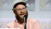 Michael B. Jordan and Seth Rogen team up for Amazon Drama