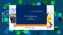 Full version  Flea Biology and Control  The Biology of the Cat Flea Control and Prevention with