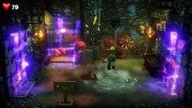 Luigi's Mansion 3 - Nuevos vídeos