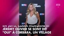 Clara Morgane : qui est son mari, Jérémy Olivier ?