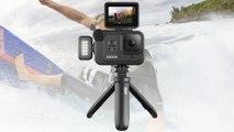 GoPro Hero 8 Black, la référence des caméras d'action s'améliore encore