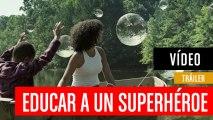 Educar a un superhéroe, la nueva serie de Netflix