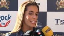 """Ona Carbonell: """"Tengo que renunciar a mis sueños deportivos porque me quiero centrar en mi familia"""""""