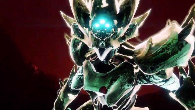 Destiny 2 Shadowkeep – Launch Trailer