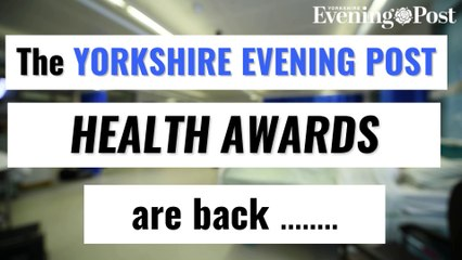 Nominate your hero for a YEP Health Award 2019