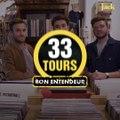 33 Tours : chez le disquaire avec Bon Entendeur  | JACK