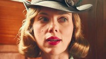 JOJO RABBIT Bande Annonce (2020) Scarlett Johansson