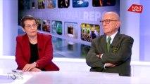 Loi sur l'IVG portée par Simone Veil, impossible sans Giscard ?