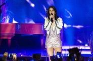 Lana Del Rey confirms relationship with cop Sean 'Sticks' Larkin