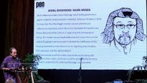 Philippines hosts global writers' congress as media 'censored'