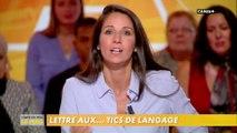Léa Lando : Lettre aux..tics de langage
