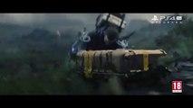 Death Stranding - Tráiler cinemático en castellano