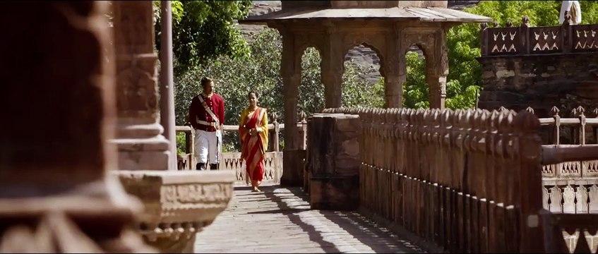 The Warrior Queen of Jhansi - Trailer