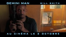 GEMINI MAN - Extrait VOST Will Smith face  son clone [Actuellement au cinma] - Full HD