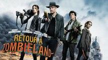 Retour à Zombieland - Bande-annonce 2 - VOST - Full HD