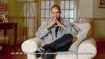 Malade, Céline Dion contrainte d'annuler plusieurs concerts