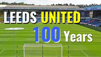 Leeds United Centenary