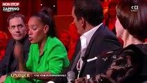 Charles Aznavour : Amel Bent dévoile le conseil du chanteur pour sa carrière (vidéo)