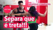 Episódio completo: Miss D Perde a Paciência | BRING IT! | LIFETIME