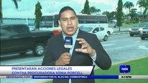 Presentarán acciones legales contra procuradora Kenia Porcell - Nex Noticias