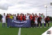 Youth League. Stade Rennais F.C. / Brodarac - le film du match