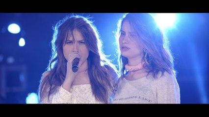 Julia & Rafaela - Botão De Desliga