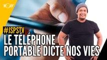 Je sais pas si t'as vu... le téléphone portable dicte nos vies