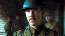 1917 with Benedict Cumberbatch - Official New Trailer
