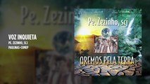 Padre Zezinho, scj - Voz inquieta - (Playback)