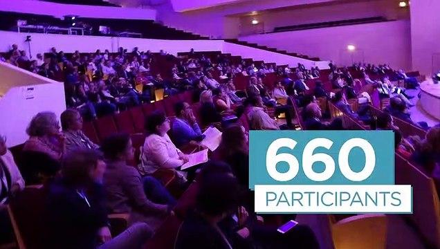 Congrès 2019 à Lille : la SCGP vous remercie ! #SCGP2019