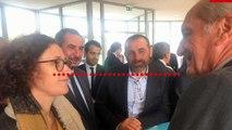 Projet Cigéo : réactions en audio de Gérard Longuet, sénateur de la Meuse