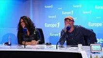 """Jean-Paul Rouve : """"Être avec Michel Blanc, c'est rire tout le temps"""""""