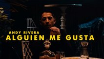Andy Rivera - Alguien Me Gusta (Version Urbana) [Official Video]