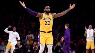 Is LeBron James the NBA's Best Point Guard?