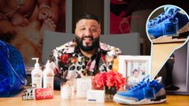 10 Things DJ Khaled Can't Live Without